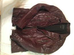 leather bike jackets for sale allsaints conroy leather biker jacket size s leather jackets for