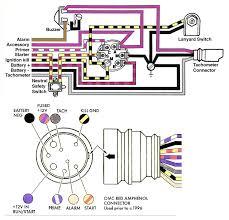 diagrams 847816 honda marine ignition switch wiring diagram