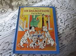 101 dalmatians pop book dawn bentley adapted walt disney