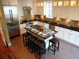 u shaped kitchens with islands kitchen best small l shaped kitchen designs ideas shaped room