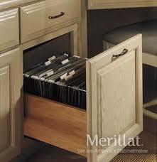 desk with file drawer merillat masterpiece base desk file drawer merillat
