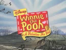 winnie pooh valentine video trailer 1999