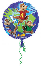 balloons wholesale alvin and the chipmunks balloons wholesale balloons helium
