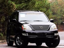 lexus gx for sale by owner 2009 lexus gx 470 1 owner fully loaded gx all wheel drive 3rd