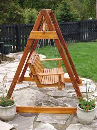 patio furniture porch swings fire pit circle patio backyard