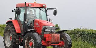 Tractor Meme - the internet s most vulgar meme is even better in ireland