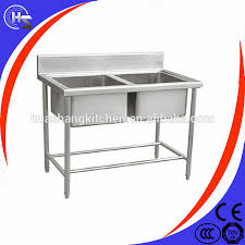 commercial kitchen sink waste befon for