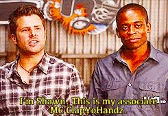 Psych Meme - psych quotes ftw psych meme shawn gus nicknames