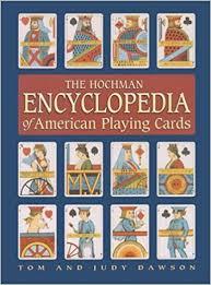 the hochman encyclopedia of american cards tom dawson