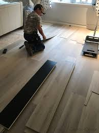 what color of vinyl plank flooring goes with honey oak cabinets why i chose karndean vinyl wood plank flooring cuckoo4design