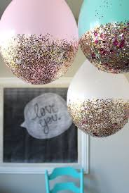 best 25 glitter balloons ideas on pinterest clear balloons diy