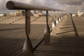 Stainless Steel Banisters Stainless Steel Balustrade Free Stock Photo