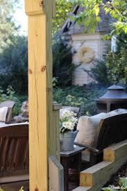 fall patio decor u0026 outdoor fall spaces hop lehman lane