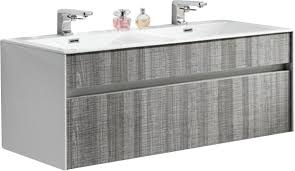 designer bathroom vanity wade logan brockman 48