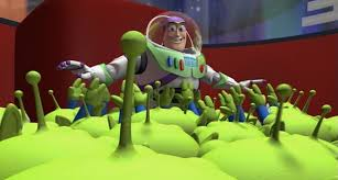 Toy Story Aliens Meme - okay pixar diehards how well do you remember all of the toy