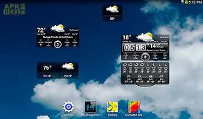 weather live apk weather live for android free at apk here store apkhere
