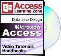 database design tutorial videos microsoft access tutorial videos