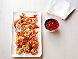 or cold shrimp which do you prefer fn dish behind the