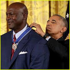 Michael Jordan Crying Meme - video michael jordan cries as obama calls him more than a meme
