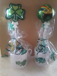 gift mugs with candy celtic gift baskets tea coffee bath custom baskets
