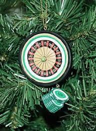 las vegas wheel ornament ebay