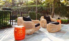 Modern Wicker Furniture by Modern Rattan Furniture Elegant And Stylish Youtube