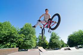 making a motocross bike road legal 6 things that make bmx bikes the perfect trick bikes