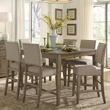 Wayfair Dining Table by Liberty Furniture 7 Piece Dining Set U0026 Reviews Wayfair Decor