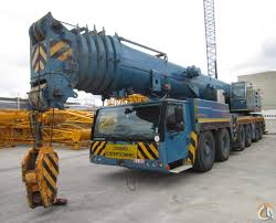 liebherr ltm 1250 6 1 crane for sale on cranenetwork com