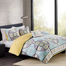 Quilt Duvet Covers Better Homes And Gardens Keya Bedding Duvet Cover Set Walmart Com