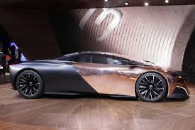 onyx peugeot peugeot onyx hybrid sports car concept4 cars and bikes i like
