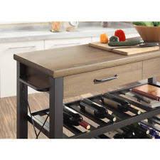 kitchen islands for sale ebay wood metal kitchen islands kitchen carts ebay