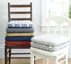 Seat Cushions Dining Room Chairs Chair Cushions With Ties Outstanding Dining Room Chair Cushions