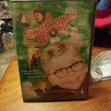 new a christmas story dvd movie mercari buy u0026 sell things you love