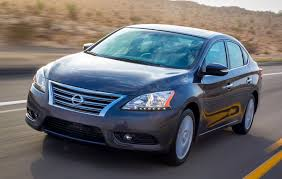 new nissan sylphy is the 2013 nissan sentra in usa