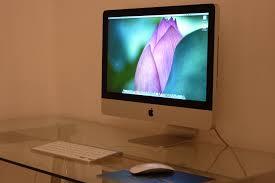 ordinateur de bureau apple mac wallpaper magic technology imac apple mouse design screen