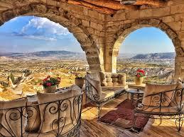 unique hotel in turkey museum hotel cappadocia