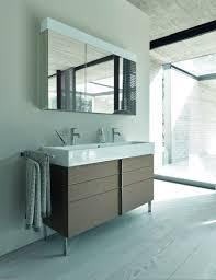 Duravit Bathroom Furniture Product Spotlight Duravit S Vero Air Timeless Geometry Re Imagined