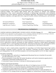 sample resume management objectives pay for my criminal law