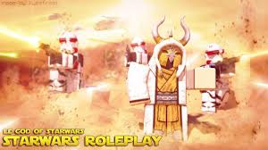 beta star wars role play clone wars era roblox