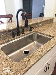 how to make a kitchen backsplash countertops compromises u0026 a diy backsplash u2013 the steel fox home