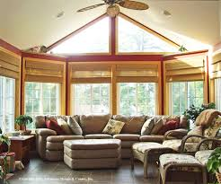 Cathedral Ceilings In Living Room by What Is A Cathedral Ceiling And Why Would Your Porch Or Sunroom