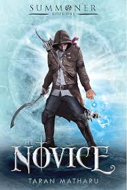 the novice a seriously good book for fantasy fans star2 com