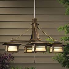 contemporary drum chandelier kichler 15409oz zen garden 12v