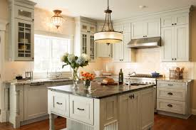 range in island kitchen how much space should there be between the island and the range for