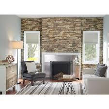interior stone walls home depot home design photo gallery