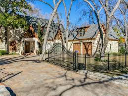 tudor style homes for sale in dallas fort worth