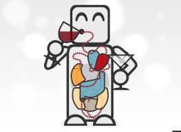martini shaker clip art drinking clipart body effects pencil and in color drinking