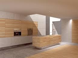 kitchen floor contemporary bamboo flooring light oak kitchen