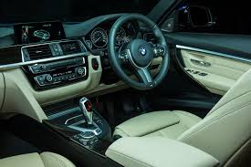 2016 bmw dashboard 2017 bmw 3 series review
